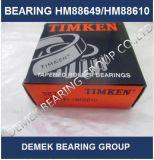 최신 인기 상품 Timken 인치 테이퍼 롤러 베어링 Hm88649/Hm88610 Set67