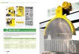 브리지 화강암 또는 대리석 절단 - 돌 절단 기계장치를 위한 Multiblade 구획 절단기 (QSQ2200/2500/3000)