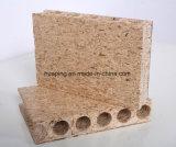 Panneau de particules de faisceau de porte/panneau de particules creux de faisceau/panneau de particules creux