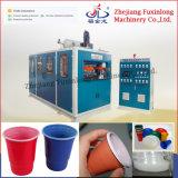 Plastikprodukte Thermoforming Nocken-Maschine