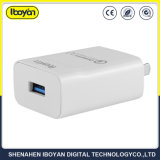Motorola를 위한 3.0A USB Mobile Phone Quick Wall Charger