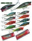 De Lokmiddelen van de visserij, VisTuig (OWKB)