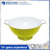 Настраиваемый логотип многоцветные меламина питание рисовая лапша чаше для смешивания