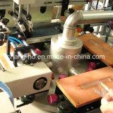 Imprimante rotatoire d'écran en soie d'ouvreurs de bouteille