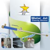 X Mangueira PRO Water Jet se conecta a qualquer mangueira padrão!
