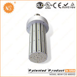 recolocação ao ar livre CFL/Mh/HP do diodo emissor de luz pólo claro do bulbo do milho 80W