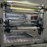 Machine d'impression à haute précision couleur 8 couleurs pour film 110 m / min