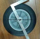 Колесо 6 тележки инструмента резиновый твердое ' '7 '' 8 ''