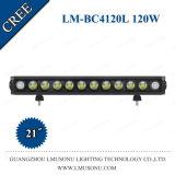CREE Xml de 60W 120W 180W 240W 300W de la luz de la barra del camino LED