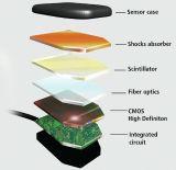 Sensor van de Röntgenstraal van het Beeld van de Definitie van Visiodent Rsv4 de Tand Hoge Digitale