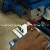 Bureau de l'encre de couleur unique machine de tampographie cuvette
