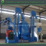 usine en bois de moulin de boulette d'usine de biomasse de 500kg 1000kg à vendre