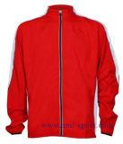 남자의 긴 소매 재킷 또는 순환 착용