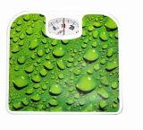 Santé pesant l'échelle mécanique de poids corporel de pièce de Bath