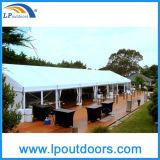 Padiglione superiore bianco di cerimonia nuziale della tenda del partito delle 500 genti