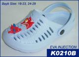 Precioso y comfortabl Sandalia para niños (K0210B)