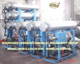 Chauffe-huile thermique pour machine à rouler à chaud (36Kw)
