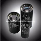 Электролитический конденсатор старта