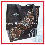 Les sacs fourre-tout non tissé (ENV-NVB015)