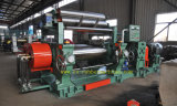 Резиновые Two-Roller мельницы заслонки смешения воздушных потоков (XK-450) , резины мельницы заслонки смешения воздушных потоков