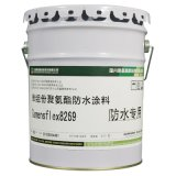 Self-Leveling湿気治療が可能なPU (ポリウレタン)の防水膜(Comensflex 8269)