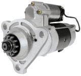dispositivo d'avviamento di 24V 7.5kw 12t per il motore Delco Lester 6801 39mt