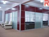 Profils en aluminium/en aluminium d'extrusion pour la pièce de bureau