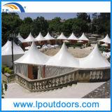 Tenda della tenda foranea del Pagoda del Gazebo della festa nuziale di alta qualità