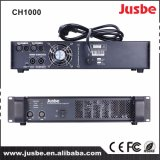 Jusbe CH1000 2 Channel1000With8ohm 2000With4ohmステレオのProfessioanlの可聴周波スピーカーAmplidfier