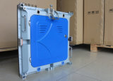 Il livello i quadri comandi del LED di colore completo HD di velocità di rinfrescamento P4