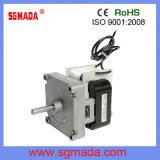 Elektrischer einzelner Mikromotor mit RoHS
