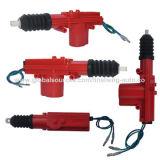 Actuator van het Type gelijkstroom van kanon voor Automaten of de Automaten van het Water