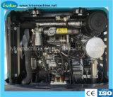판매를 위한 작은 건설장비 소형 굴착기 콤팩트 수력 전기 파는 사람 굴착기