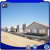 Costruzioni della tettoia dell'azienda agricola della struttura d'acciaio per la Camera di Chiken