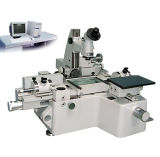 Пэвм на всеобщей Toolmaker в микроскоп (JX13B)