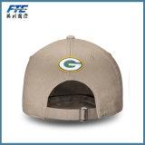 Шлем бейсбола горячей бейсбольной кепки сбывания изготовленный на заказ для выдвиженческого подарка