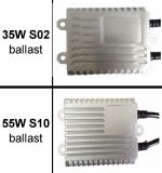 Reatores Halide jogos ESCONDIDOS xénon 35W 55W da lâmpada do metal e do reator
