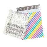 Kundenspezifischer wasserdichter Plastik gedruckter Firmenzeichen-verpackenumschlag-Werbungs-Beutel