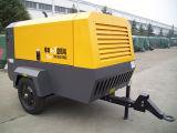 110~1200 Cfm Diesel compresor de aire móvil