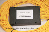 Gpon Telecommunication  1X32 plastic Box  PLC Splitser