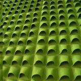 Sac de feutre de polyester pour le jardinage domestique