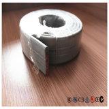 PVC geïsoleerd en mantel