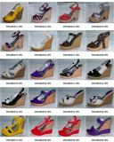 Платформа обувь (WNU80421)