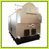 Caldeira de vapor da casca de arroz (DZH)