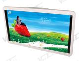 bus Android 24-Inch che fa pubblicità al giocatore con WiFi