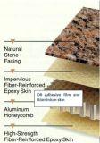 Colagem do poliuretano para a ligação composta de alumínio da estrutura do painel e do sanduíche (Flexibond 8211)