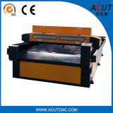 машина резца лазера CNC 260W для автомата для резки лазера листа металла Metal/CNC