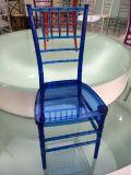 El plástico silla Chiavari/Chivari/silla silla Chiavari