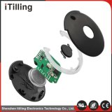 Custom noir Bluetooth GPS Tracking multicanal