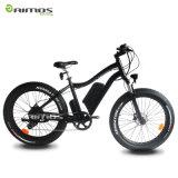 Vélo de montagne électrique de bicyclette électrique électrique de vélo